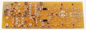 EVENT Resistors & Large Diodes