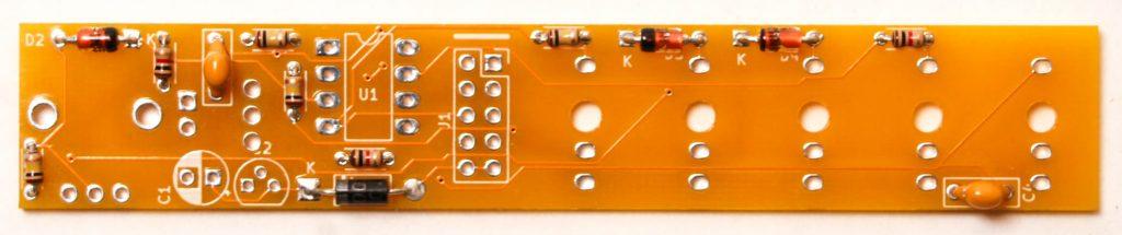 Random Sequencer - Ceramic Capacitors