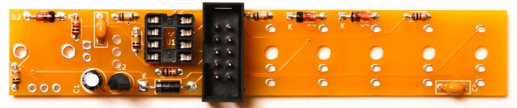 Random Sequencer - Voltage Regulator