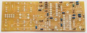 TONE- Resistors