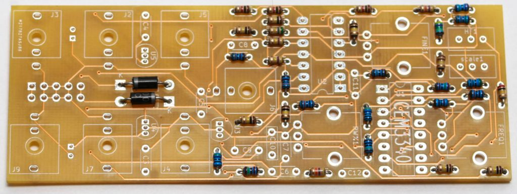 TONE - Diodes