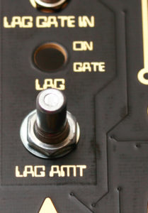 AA Touch Controller Potentiometer 2