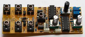 TONE - Integrated Circuits