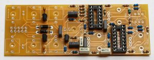 TONE - Transistors and Voltage Regulator