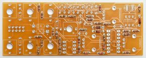 GATES - Small Diodes and Resistors